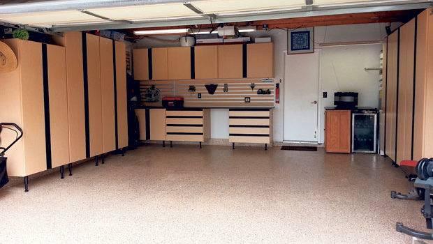 Garage Remodel Can Add Equity Ergonomics Lokahi