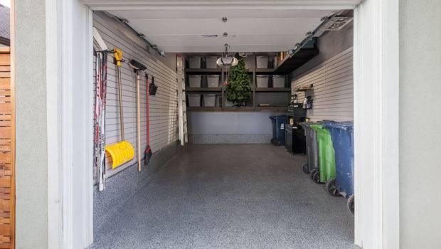 Garage Remodel Cost Finish