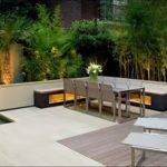 Garden Captivating Modern Landscape Design Ideas
