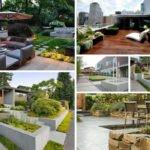 Garden Design Front Ideas Drivesway Using