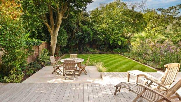 Garden Design Wimbledon South West London Kate Eyre