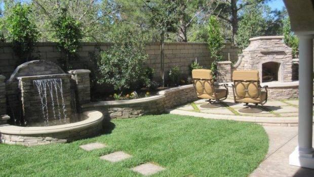 Garden Ideas Small Yards