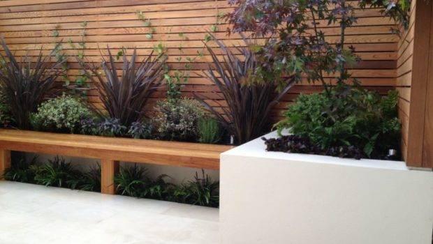 Garden Landscape Design London Designer
