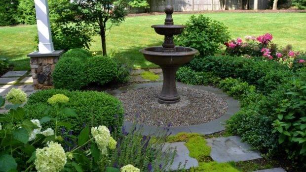 Garden Landscaping Design Ideas Hgtv