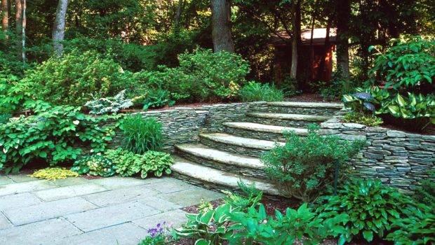 Garden Landscaping Ideas Help Create Outdoor Haven Interior