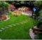Garden Landscaping Ideas Landscape Small Spaces