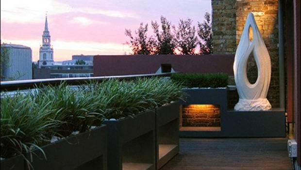 Garden One Total Practical Roof Design