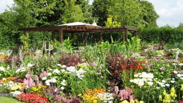 Gardening News Blog Archive Flower Garden Design Ideas
