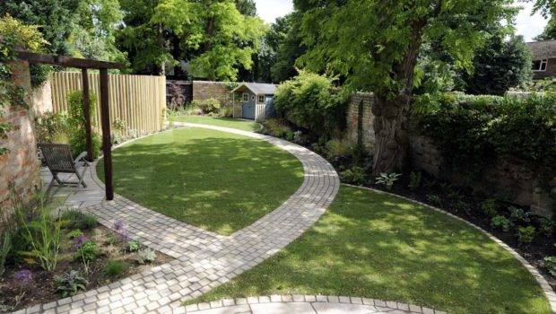 Gardens Designs Best Outside House Garden