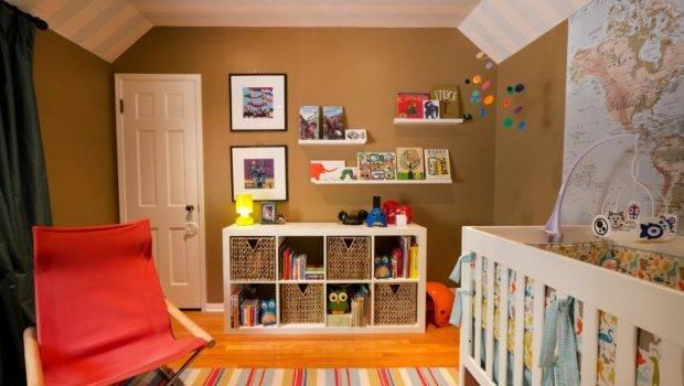 Gender Neutral Nursery Kids Room Ideas Playroom Bedroom