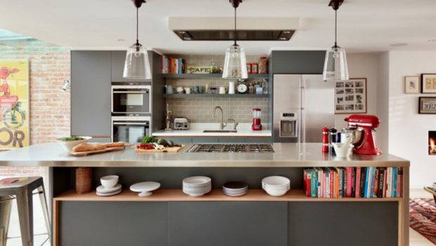 Genius Little Kitchen Decorating Concepts Best