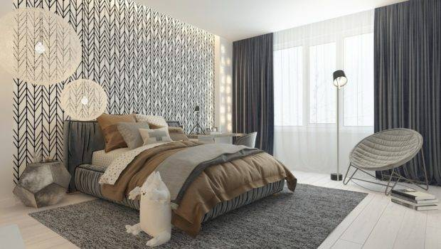 Geometric Themes Extremely Popular Among Design Oriented Adults