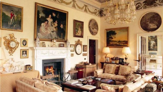 Georgian Style Estate County Kildare Idesignarch Interior