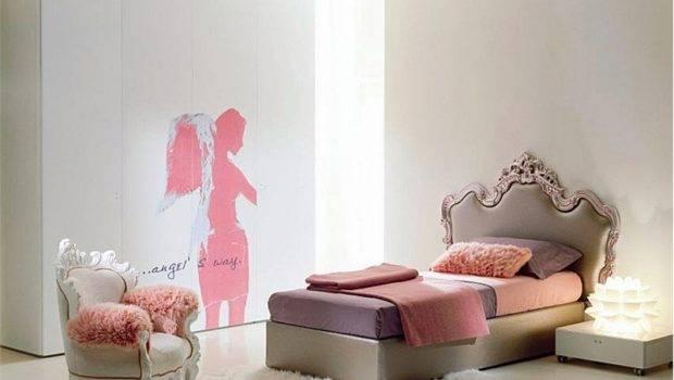 Girl Bedroom Design Liddo Perego