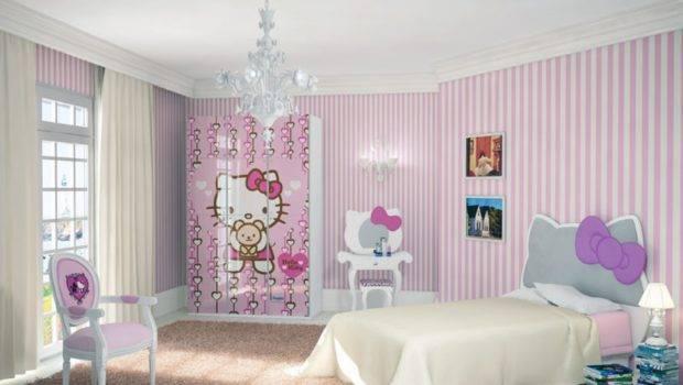 Girls Bedroom Design Teen Miauu Interior