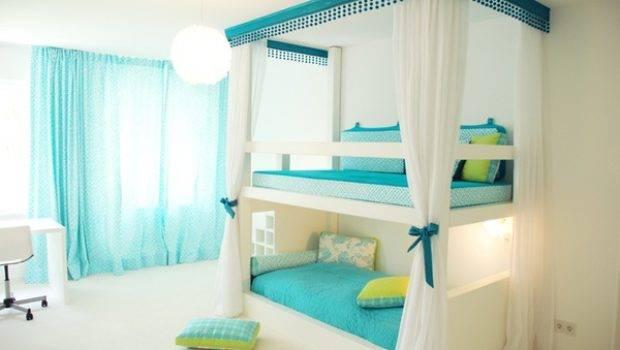 Girls Bedroom Ideas Pinterest One