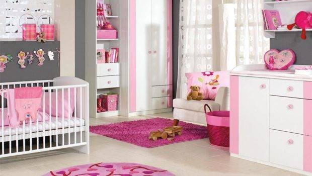 Girls Bedroom Magnificent Pink Purple Girl