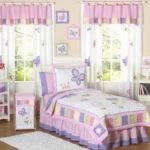 Girls Bedroom Themes