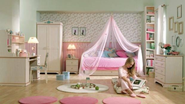 Girls Cool Bedroom Bedrooms Teenage