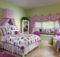 Girls Dream Room Pink Green