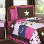 Girls Horse Western Theme Bedding Sets Easy Kids