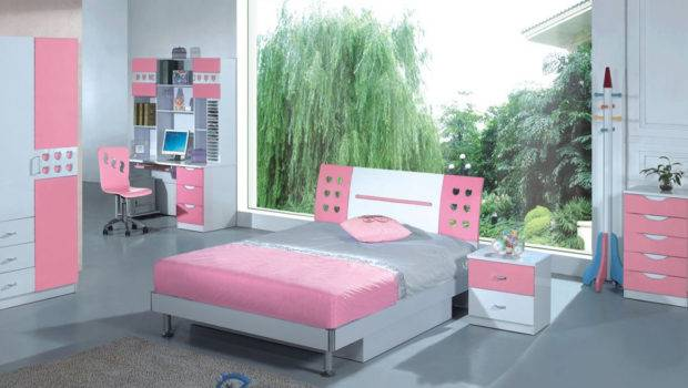 Girls Rooms Which Would Liked Young Adult Among Them