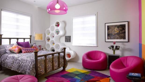 Girly Bedroom Designs Decorating Ideas Design