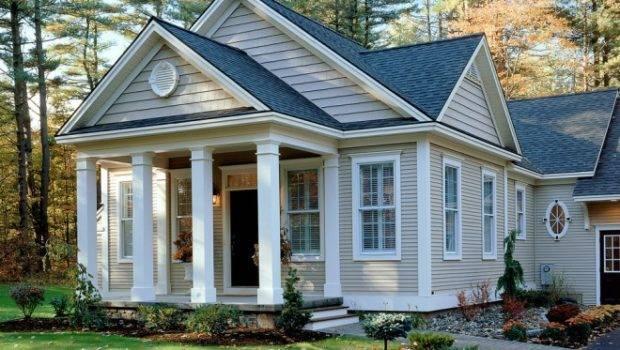 Glamorous Porch Columns Trend Craftsman Style Exterior