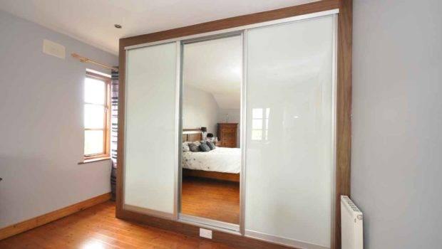 Glass Sliding Wall Panels System Feel Home