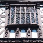 Glorious Twelfth Make Tudor Casement Window Part