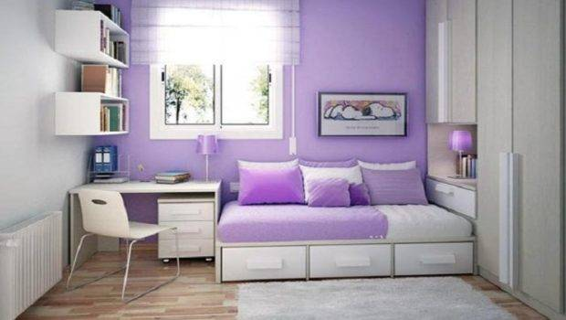 Good Bedroom Designs Small Rooms Decorating