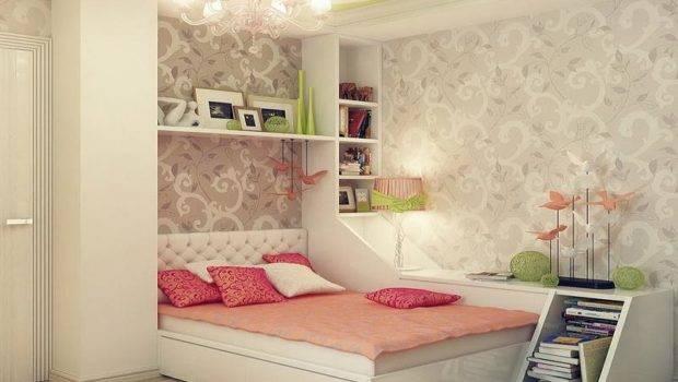 Good Ideas Bedrooms Dream Teenage Girls