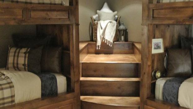 Good Looking Bunk Beds Stairs Trend Other Metro