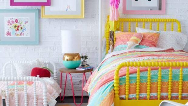 Gorgeous Girls Rooms Tinyme Blog