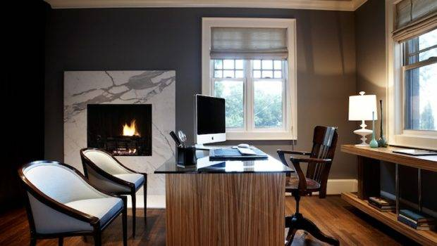 Gorgeous Home Office Design Inspirations Digsdigs