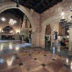 Gothic Mansion Interior Architecture Design