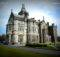 Gothic Style Houses Magnificent
