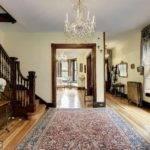 Gothic Victorian Interior Design Old World