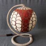 Gourd Lamps Cast Magical Shadows Your Walls Calabarte Lamp