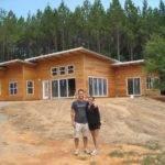 Gourmet Runner Build House Easy Steps