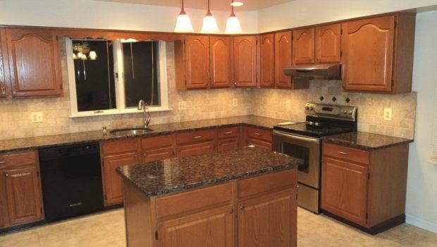 Granite Countertops Austin Remodel Kitchen