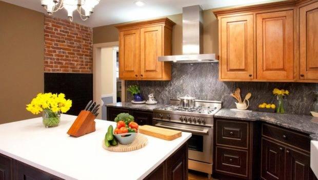 Granite Countertops Kitchen Hgtv