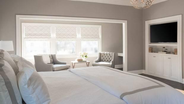 Gray Bedroom Paint Colors Design Ideas