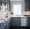 Gray Kitchen Design Idea