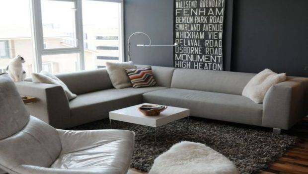 Gray Room Ideas Walls Grey Living