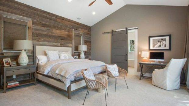 Gray Wall Paint Color Bedroom Decorating Ideas Diy Cheap