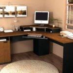 Great Home Office Desk Ideas Corner Desks