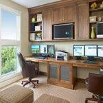 Great Home Offices Best Double