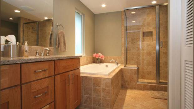 Great Ideas Small Bathrooms House Remodeling