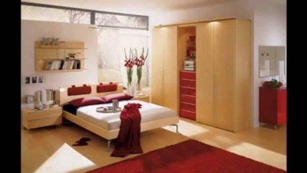 Great Wardrobe Design Small Bedroom Youtube